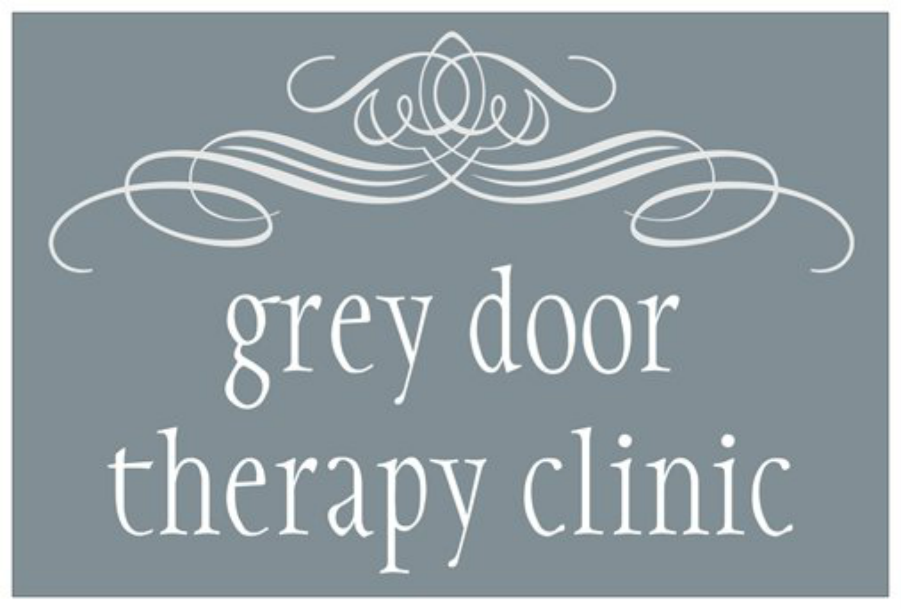 Grey Door Therapy Clinic